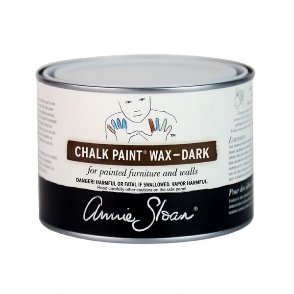 Dark Chalk Paint®  Wax