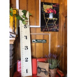 DIY Growth Chart KIT