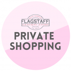 Private Shopping Experience