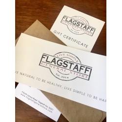 FGS Gift Certificate
