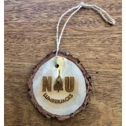 Pine Tree Ornament - NAU