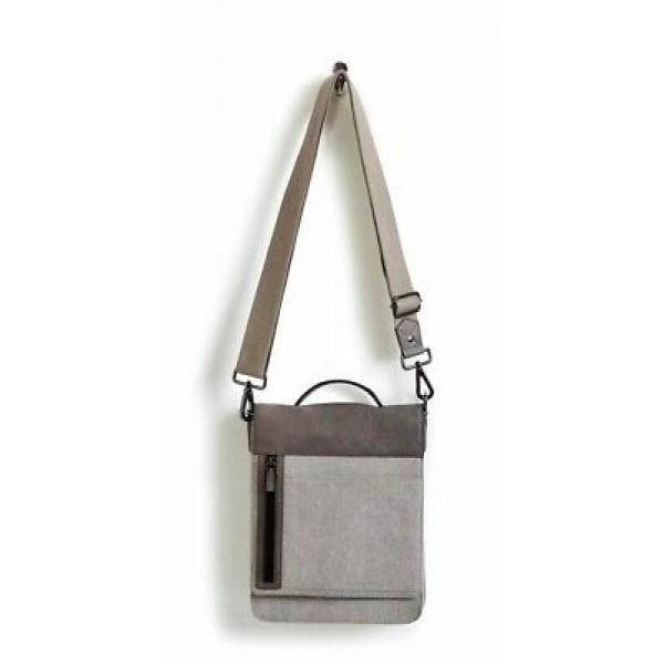 Upcycled Tech Bag
