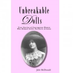 Unbreakable Dolls - Flagstaff Author