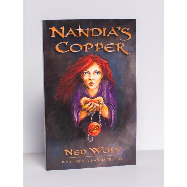Nadia Trilogy - Book 1