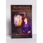 Nadia Trilogy - Book 1