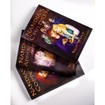Nadia Trilogy - Set of 3 Books