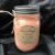 Desert Orange Candle