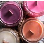 Flagstaff Candle