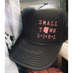 Foam Trucker Hat - Small Town Girl