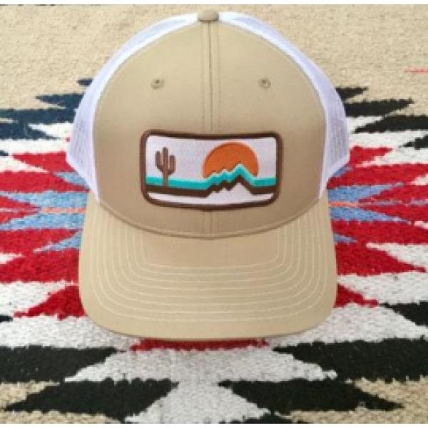 Iconic Arizona | AZ Retro Hat