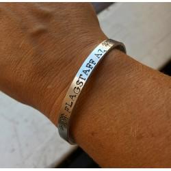 Flagstaff Bracelet