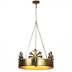 Vintage-style Ornate Chandelier