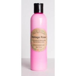Vintage Rose Lotion