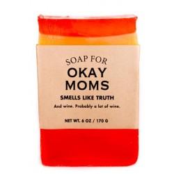 Soap for Okay Moms