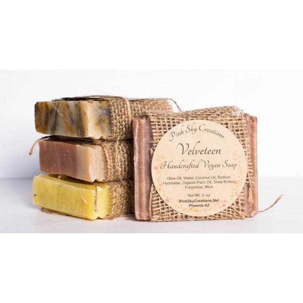 Velveteen Vegan Soap