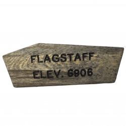 Flagstaff Trail Sign